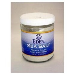 Eden Sea Salt - 4