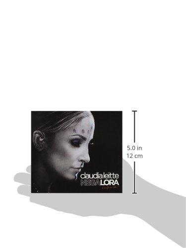 INTIMO CLAUDIA LEITTE BAIXAR CD 2012 NEGALORA