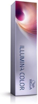 Wella Professionals Illumina Tinte Permanente, Tono 7/35 (Deal) - 50 ml