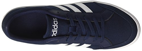 Bleu Homme Adidas Set Vs White Chaussures ftwr Tennis De collegiate Navy wqAYT