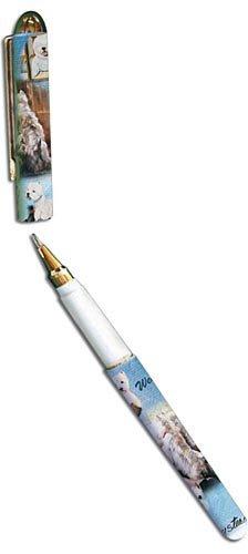 (West Highland White Terrier Pen)