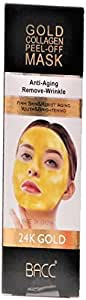 BACC Gold Peel-Off Mask, 120 gm