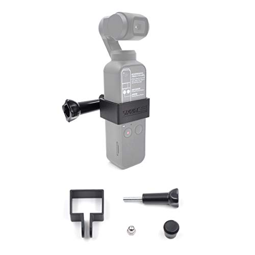 for DJI OSMO Gimbal Camera Expansion Board Hoder, STARTRC Handheld Gimbal Expansion Accessories for DJI Osmo Pocket