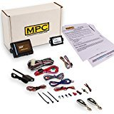 MPC Complete 1-Button Remote Start Kit For 2004-2008 Ford F-150 Includes Bypass and (2) Extended Range Remotes