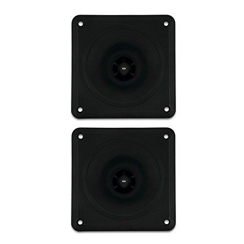 Goldwood Sound, Inc. Sound Module, Piezo Horn Tweeters 150 Watts each 2 Piece Pack Replacements for KSN1165A (GT-1165-2)