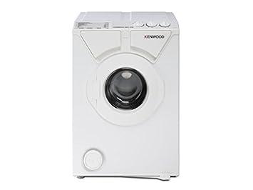 Kenwood Electronics Mini 850 Freestanding Front Load 3 Kg 1000rpm A