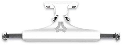 - Sure-Grip Destructo D1 Avalanche White Low Trucks (Set of 2) (5.0 (7.75