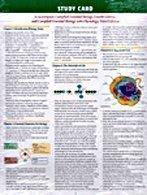 Essential Biology Study Card