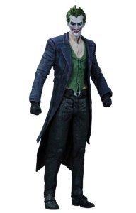 """Batman  Arkham Origins Series 1: 7ƒCƒ""""ƒ`Joker figure to"""