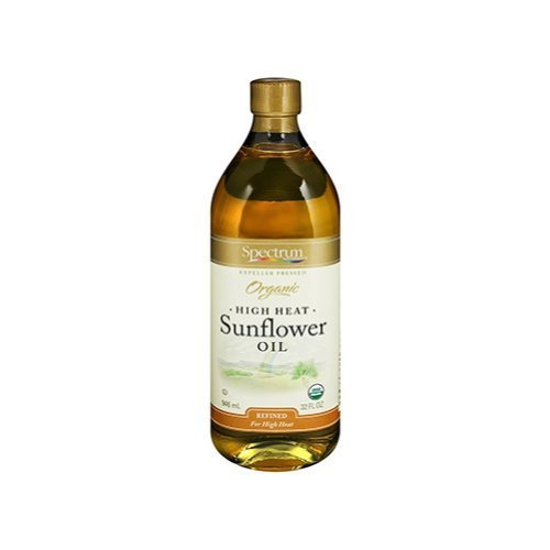 Spectrum Naturals Organic Sunflower Ounce