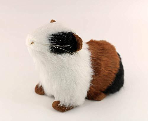 - nanguawu Big Guinea Pig Mouse Hamster Pet Miniature Animal Toy