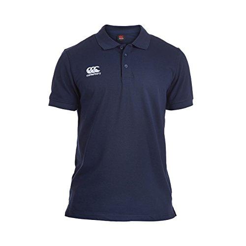 Canterbury E533803-769-XL Waimak Polo Shirt - Navy, X-Large ()