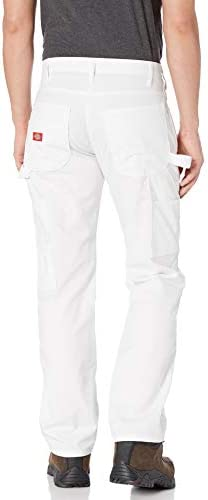 Dickies Men's Relaxed Straight Flex Painter's Pant