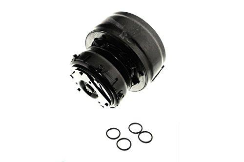 AC Delco 15-2232 AC Compressor ()