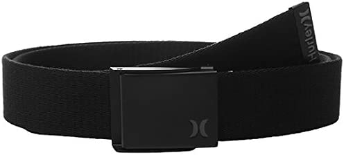 Hurley Men/'s Honor Roll Web Belt