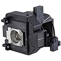 Powerlite Home Cinema 5030 Epson Projector Lamp Replacement. Projector Lamp Assembly with High Quality Genuine Original Osram P-VIP Bulb inside.