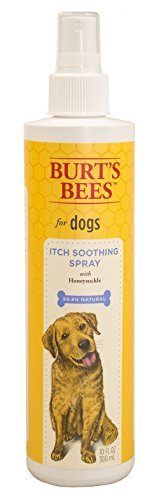 Burt's Bees For Dogs Itch Soothing