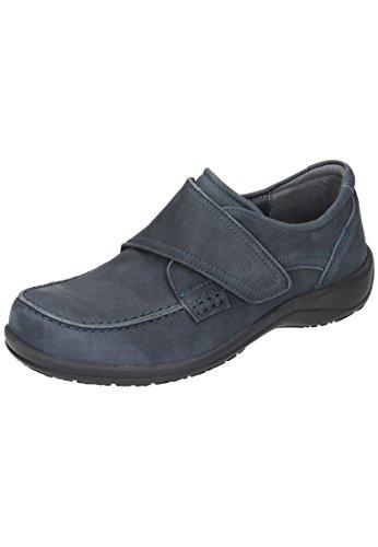 840616 1 brinkmann H Cushy Largeur Chaussures Femme Blau 2 Dr Bf5UqxOq