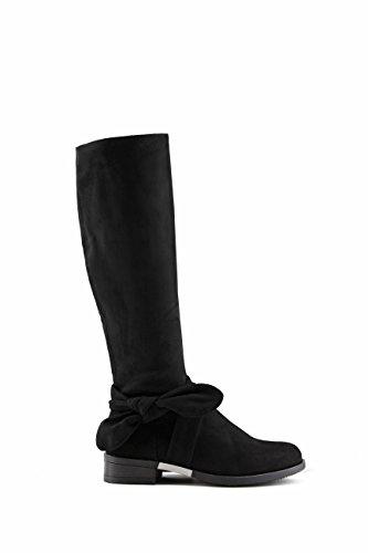 MODELISA Women's Boots Black L64s0Z4