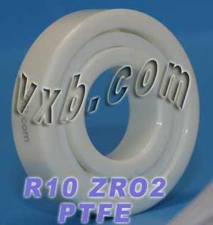 """R10 Full Ceramic Bearing .625/""""x 1.375/""""x .344/"""" inch VXB"""