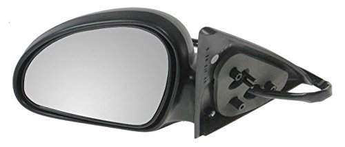 (Power Side View Mirror Driver Left LH for 98-03 Escort ZX2 2 Door Coupe)