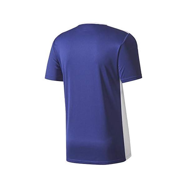 adidas Entrada18 Jersey Football T-Shirt Homme