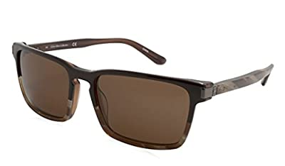 Sunglasses CALVIN KLEIN CK8505S 205 BROWN HORN