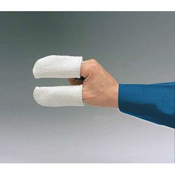 Newtex Industries 2100004 Newtex Industries ZFC High-Temp Finger Cots (Pack of 12)