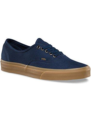 Vans Authentieke Sneakers Licht Gom / Jurk Blues Heren 7.5
