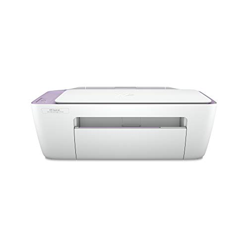HP Deskjet Ink Advantage 2335 Colour Printer, Scanner and Copier for Home/Small Office, Compact Size, Easy Set-Up…