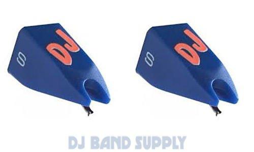 Ortofon 2 Pack of DJS Stylus