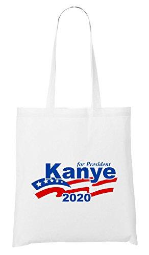 Kanye 2020 Bag White Certified Freak