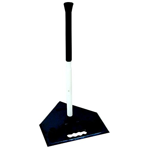 Champro Three Position Batting Tee (Black) by CHAMPRO