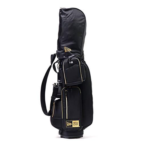 神秘好戦的な法廷[ニューエラ]NEWERA キャディバッグ ゴルフカバー CADDIE BAG 9型48