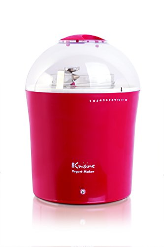 eurocuisine yogurt maker - 6