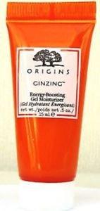 Origins Ginzing Energy Boosting Moisturizer - 15ml /0.5 Oz (Moisturizer Boosting)