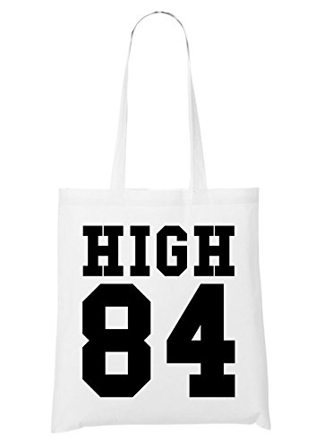 White High 84 Bag High White High Bag 84 84 qw8tPaz
