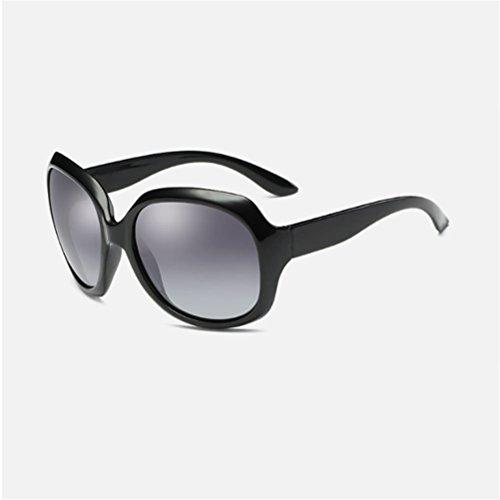 sol Gafas de 10 polarizadas Gafas elegantes para 10 de CJ mujer sol 8OxBqCwwH