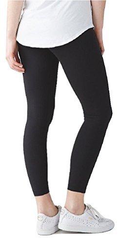 Lululemon Align Pant 7/8 Yoga Pants (Black, 6)