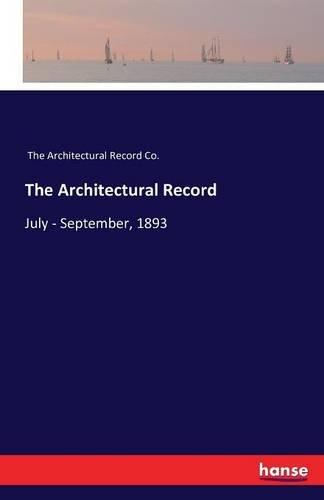 Download The Architectural Record PDF