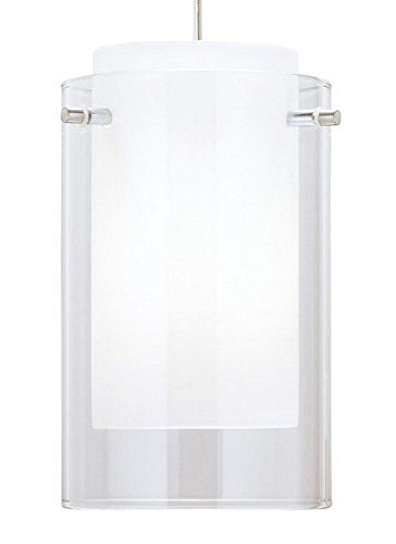 Tech Lighting Echo Pendant Large in US - 6