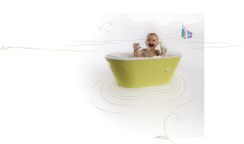 hoppop bato bath tub fuchsia import it all. Black Bedroom Furniture Sets. Home Design Ideas