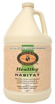 Natural Chemistry Healthy Habitat Pet Habitat Cleaner and Deodorizer, 1-Gallon, My Pet Supplies