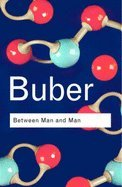 Between Man & Man (02) by Buber, Martin [Paperback (2002)] ebook