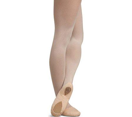 Capezio Dance Womens Pro Toile Ballet Blanc