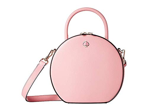 Kate Spade New York Women's Andi Canteen Bag, Rococo Pink, One Size
