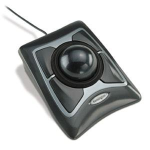Kensington, Expert Mouse (Catalog Category: Input Devices / Trackballs & Gamepads)
