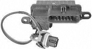 Airtex Blower Motor Resistor 3A1041 Brand New (03 Gmc Blower Motor Resistor compare prices)
