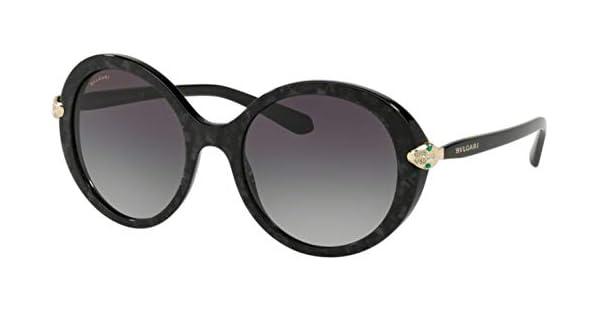 Amazon.com: Sunglasses Bvlgari BV 8204 BF 54128G BVLGARI ...