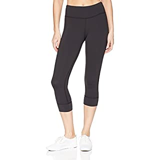 Reebok Women's Lux 3/4 Workout Tights